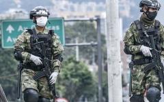 الصورة: عصابات المخدرات في كولومبيا تستغل «كورونا» لفرض سيطرتها المطلقة