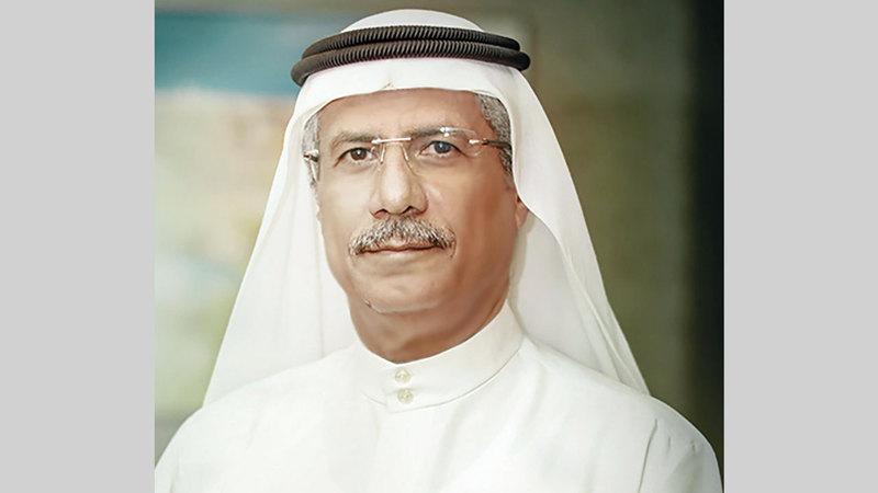 عصام كلداري: المدير التنفيذي لشركة إثراء دبي