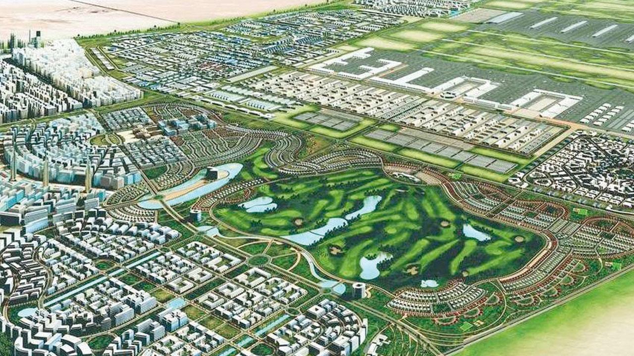 «دبي الجنوب» ستمنح الشركات خطط دفع مرنة وأقساطاً سهلة. أرشيفية