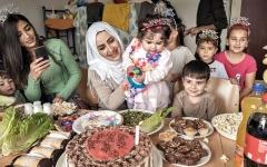 الصورة: اللاجئون السوريون يعيدون تشكيل المجتمع الألماني