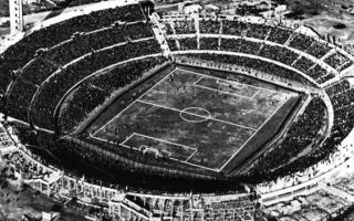 الصورة: أوروغواي تعود بذاكرة كرة القدم إلى عهد «الأسلحة» و«الشبهات»