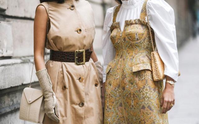 الصورة: أزياء ومجوهرات ورائدات أعمال في «حوار المجلس»