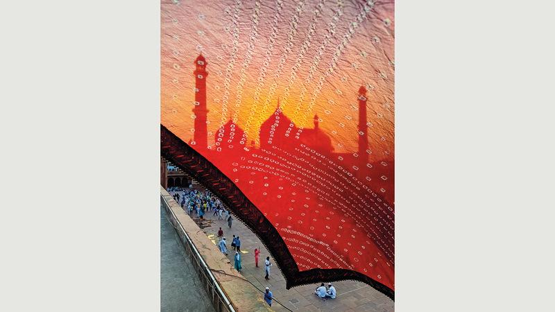 نافين كومار - الهند