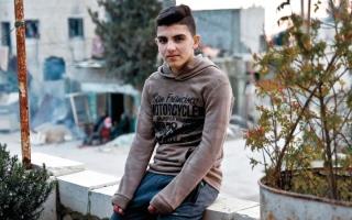 الصورة: مئات الأطفال الفلسطينيين يتعرضون للحبس في السجون الإسرائيلية كل عام