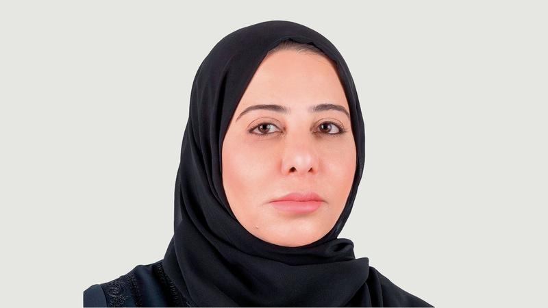 مريم محمد الأميري: «نجاح الشركات الصغيرة والمتوسطة يرتبط بضرورة دراسة احتياجات السوق، وتنويع نشاطها».