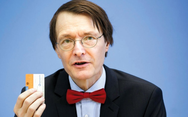 الصورة: خبير ألماني: علينا تغيير الاستراتيجية إذا عادت موجة ثانية من «كورونا»
