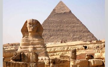 الصورة: مصر: الأهرامات بنيناها بأيادٍ مصرية.. وليس «كائنات فضائية»
