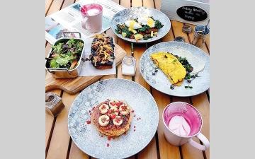 الصورة: «صيف دبي»..  طعام وعروض إقامة في أجمل الفنادق