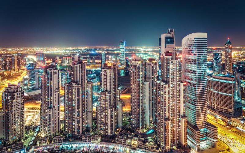 الصورة: فيديو.. دبي الأولى في جذب الاستثمار الأجنبي المباشر بالمنطقة