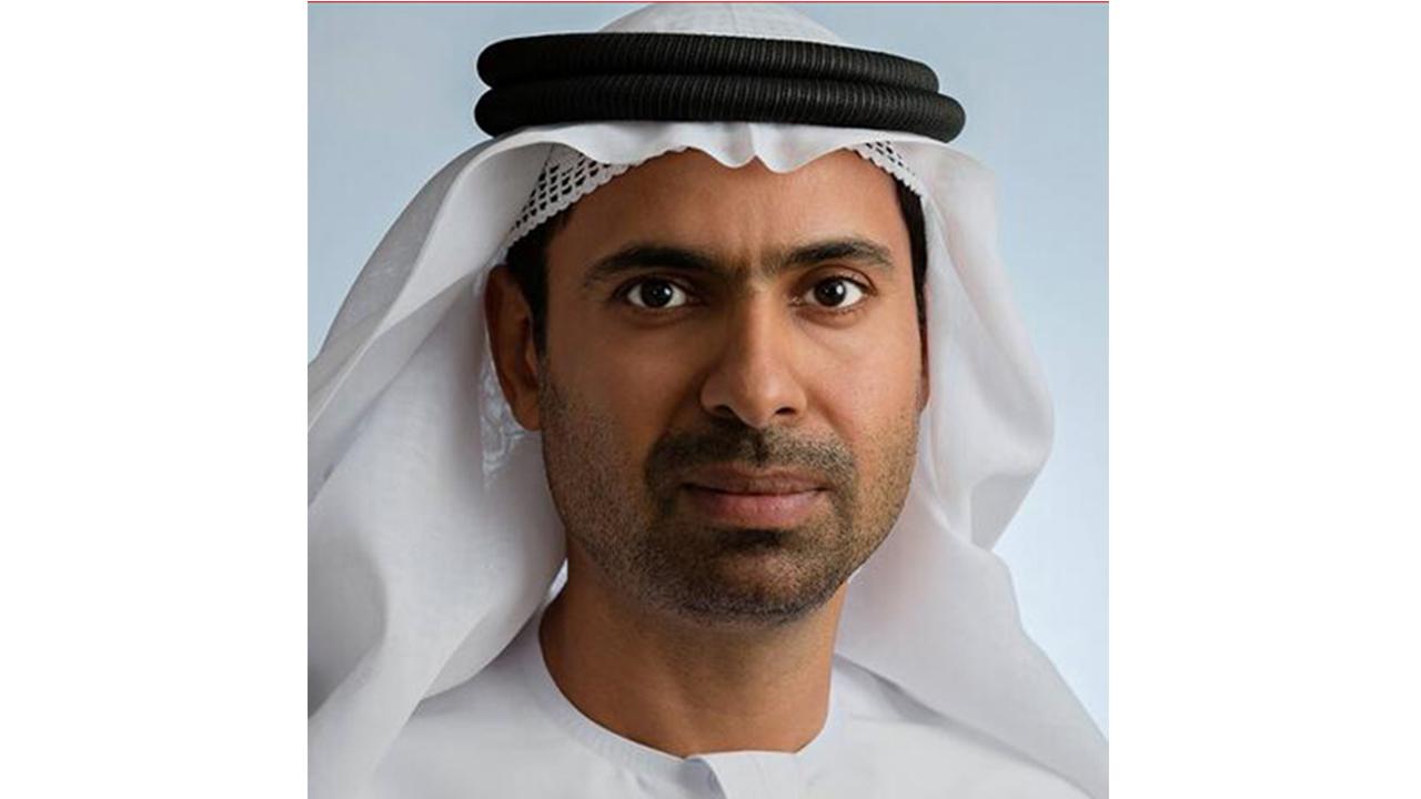 مدير عام مركز محمد بن راشد للفضاء، يوسف حمد الشيباني