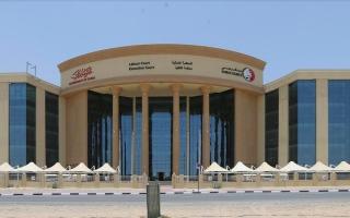 """نقل خدمات محكمتي """"العمال والتنفيذ"""" إلى المبنى الجديد لمحاكم دبي في العوير thumbnail"""