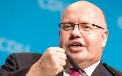الصورة: ألمانيا تعترف بالتقصير في سياسة حماية المناخ