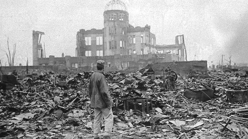 ضحايا القصف الذري ظلوا محرومين من التعويض لسنوات.   أرشيفية