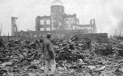 الصورة: ضحايا قصف هيروشيما وناغازاكي عانوا عقوداً من التمييز والتهميش
