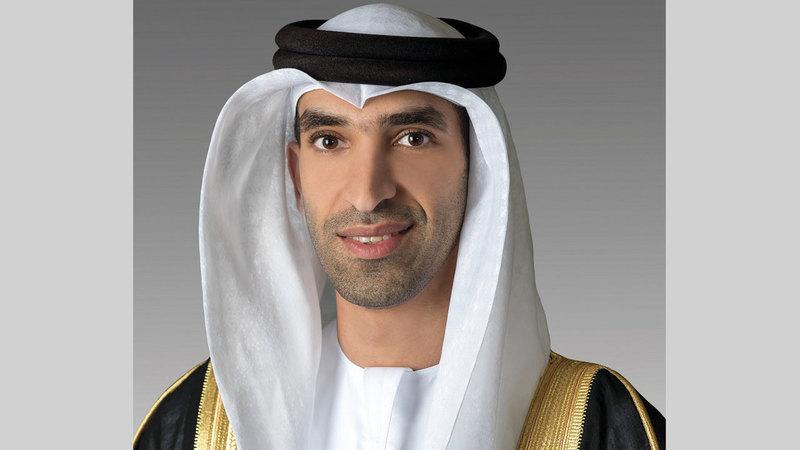 ثاني بن أحمد الزيودي: «الحزم الاقتصادية تخاطب مختلف التحديات التي تم رصدها في قطاع الأعمال».