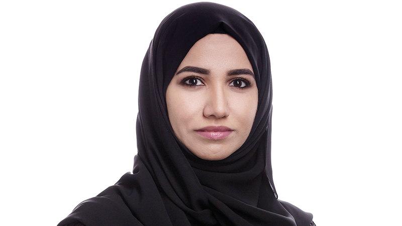 مريم الحمادي: «الحالات المشخصة تضمنت ثلاثاً لـ(طيف التوحد)، وحالتَيْ (داون سندروم)، وحالة (إعاقة متعددة)».