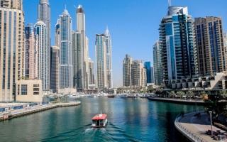 الصورة: 2.4 مليار درهم تصرفات عقارات دبي في أسبوع