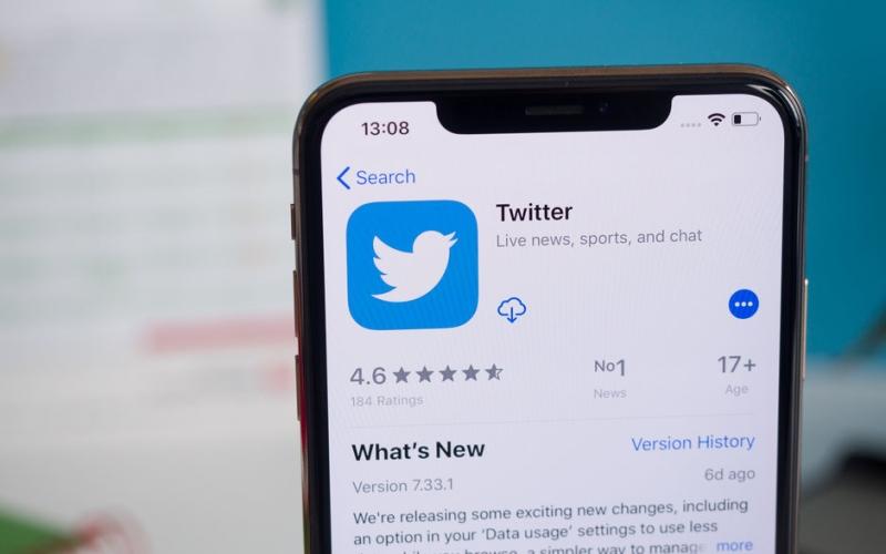 """الصورة: ميزة منتظرة من """"تويتر"""" لمستخدمي نظام ios"""