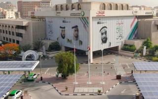 الصورة: «كهرباء دبي» تسجل 400 ألف متعامل في «نهجي المستدام»