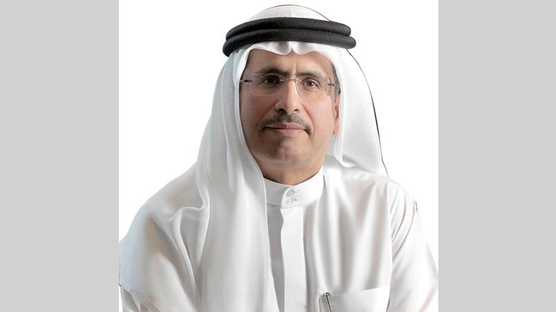 سعيد محمد الطاير:  «الهيئة تتبنى استراتيجية متكاملة لرفع الوعي بأهمية ترشيد الاستهلاك».