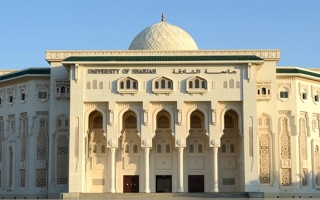 الصورة: جامعة الشارقة تحدد «شكل التعليم» للفصل الدراسي المقبل