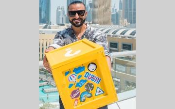 الصورة: «اكتشف صيفك».. مغامرات وعروض في أرجاء دبي