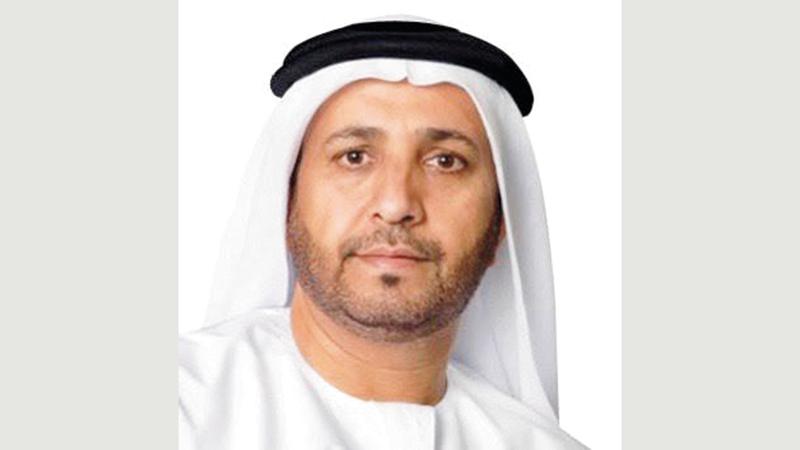 عبدالله بن خادم: «إدارة المساعدات تتابع الحالات المستفيدة بشكل متواصل للوقوف على أحوالهم المعيشية».