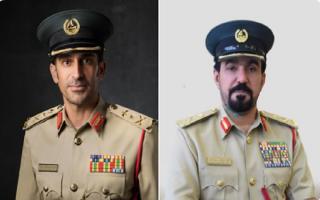 """الصورة: دبي تستضيف""""القمة الشرطية العالمية الأولى"""" مارس 2022"""