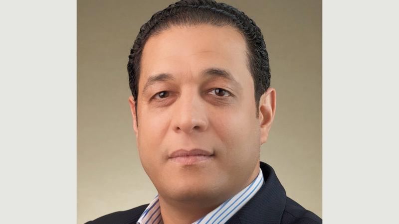 محمد عوض الله: «السوق المحلية تضم عدداً كبيراً من المنتجعات والفنادق التي تناسب مختلف الميزانيات».