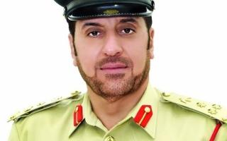 """الصورة: فاعل خير يتبرع بقيمة تذاكر سفر لعدد 23 نزيلا ونزيلة في """"عقابية دبي"""""""