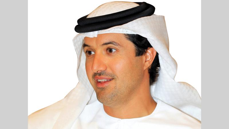هلال المري: «سرعة تعافي الاقتصاد الإماراتي تعود لاستراتيجية محكمة وقرارات صائبة، بادرت الدولة بتطبيقها في مواجهة (كوفيد-19)».