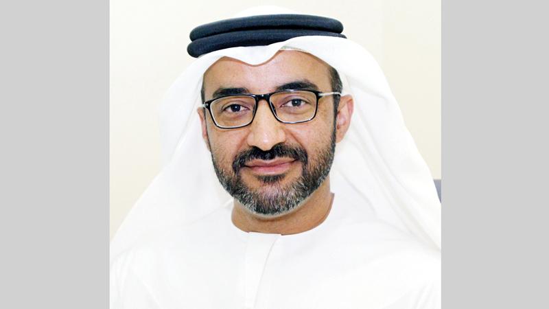 خالد الظنحاني: «الجمعية شكلت مجلساً استشارياً يضم في عضويته نخبة من الفنانين الإماراتيين».