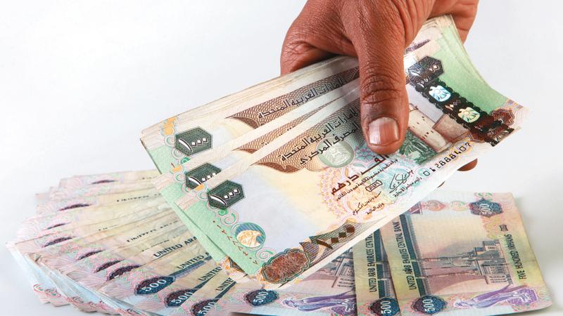 خبراء دعوا إلى الاستفادة من الأموال الفائضة في بدء مشروعات تجارية.   تصوير: أشوك فيرما