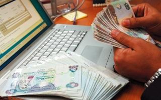 الصورة: 408 ملايين درهم الوفر التراكمي لمركز الخدمات المساندة لحكومة دبي خلال 12 عاماً