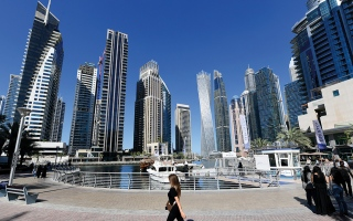 الصورة: «أراضي دبي»: ارتفاع مؤشر أسعار المبيعات 0.79% في الربع الثاني
