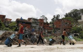 الصورة: خبراء: نقص المياه سبب رئيس لسرعة تفشي «كورونا»