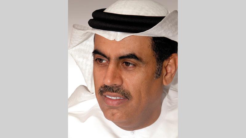 أحمد بن حسن الشيخ:  «(كوفيد-19) شكّل امتحاناً لقدرات جميع القطاعات، ومنها القطاع الصناعي».