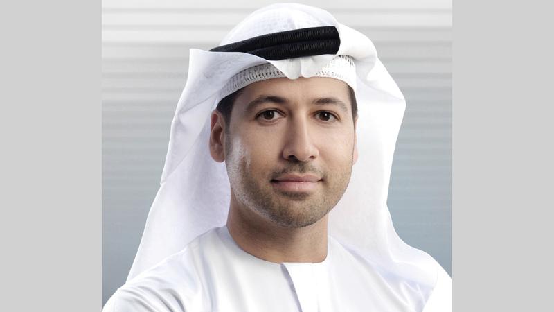 عارف أميري:  «(دبي المالي العالمي) سيوفر للمجموعة أكبر منظومة مالية متكاملة على مستوى المنطقة».