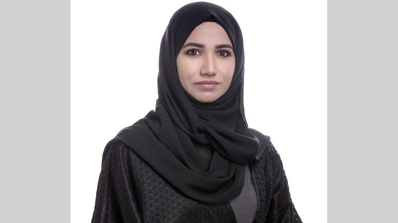 مريم الحمادي: «خطط العلاج يمكن أن تستمر وتنجح، بغضّ النظر عن موقع ووقت تنفيذها».