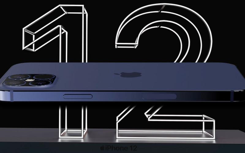 الصورة: طرح 4 طرز جديدة من «آي فون 12» خلال الشهرين المقبلين