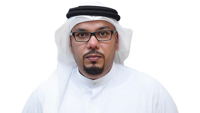 «عبدالله الجنيبي: علينا أن نواصل تطبيق الإجراءات الاحترازية لضمان توفير الصحة والسلامة لجميع المنتسبين للمنظومة الاحترافية».