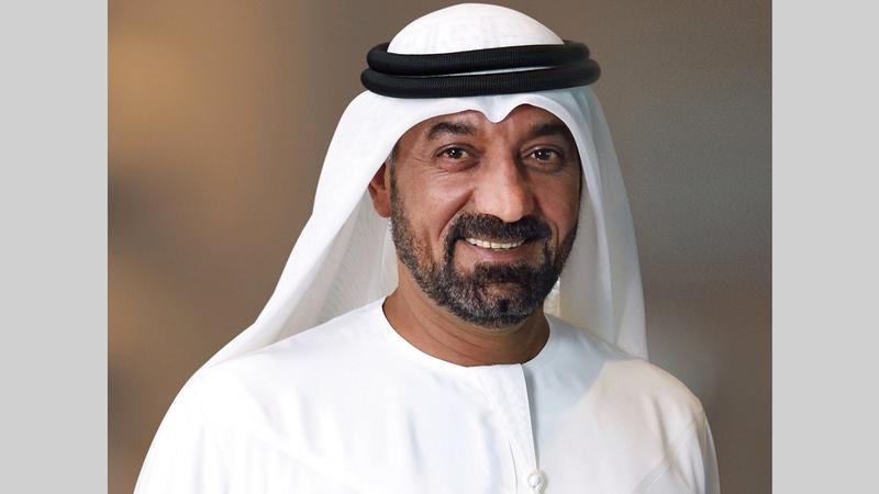 أحمد بن سعيد:  «ندعم الجهود الإنسانية المستمرة لدولة الإمارات العربية المتحدة لمساعدة لبنان».