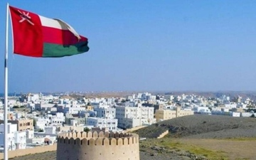 """الصورة: 3 إصابات مؤكدة بـ """"الفطر الأسود"""" في سلطنة عُمان"""