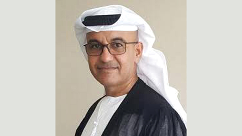 المحامي علي الحوسني:  «المدعية كانت تعمل في شركة مرموقة، والعاهة المستديمة أجبرتها على البقاء بالمنزل».
