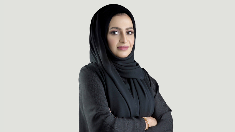 أمينة الرفاعي: «فرق العمل في الإدارة تتعامل مع البلاغات والحالات وفق درجة الأولوية».