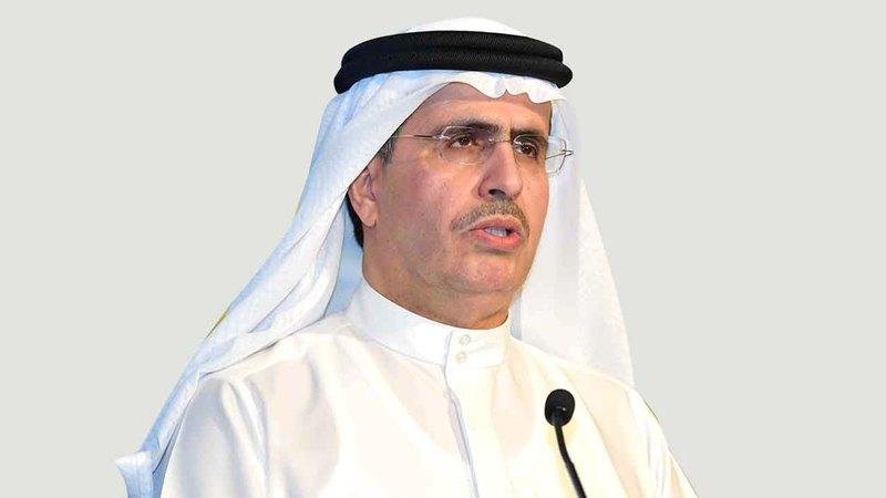 سعيد محمد الطاير:  «الهيئة ملتزمة بزيادة أعداد السيارات الهجينة والكهربائية وانتشارها في دبي».