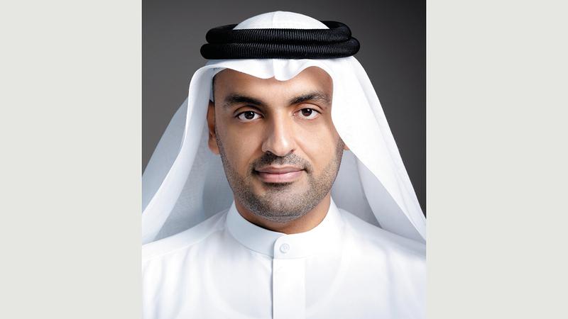 محمد علي لوتاه: «تعزيز بيئة اقتصادية آمنة، واتباع نظام عادل وشفاف لحماية حقوق مختلف الأطراف».
