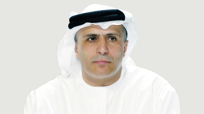 مطر محمد الطاير: المحطات تشجع السكان على استخدام وسائل النقل الجماعية في تنقلاتهم.