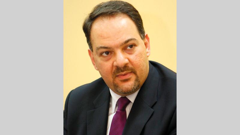 محمد علي ياسين: «أخبار الاندماجات وإدراج وحدات صناديق استثمارية، يدعمان إيجابية الأسواق».