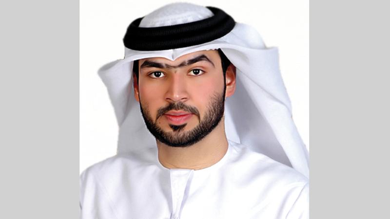 أيوب المرزوقي: «إطلاق النسخة الجديدة من منصة الابتكار يلبي متطلبات مستقبل التحوّل الذكي لحكومة الإمارات».